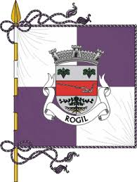 Bandeira Rogil